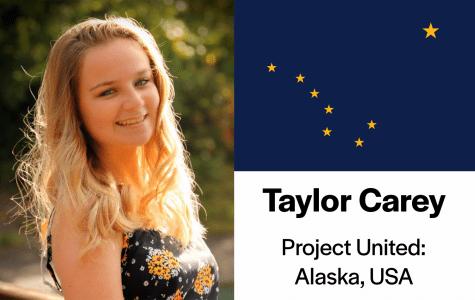 Alaska, USA – Taylor Carey