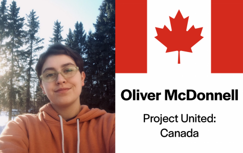 Canada – Oliver McDonnell