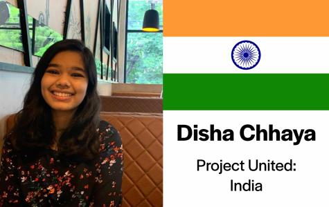 India – Disha Chhaya