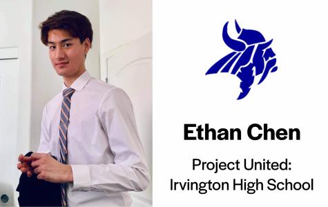 Irvington High School – Ethan Chen
