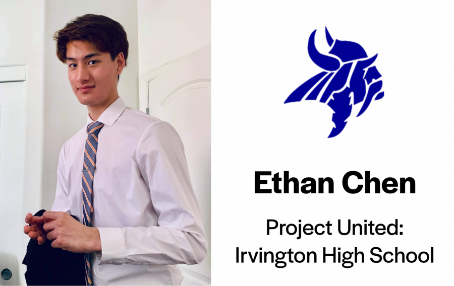 Irvington+High+School+-+Ethan+Chen