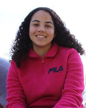 Victoria Vera is the president of IHS MEcha