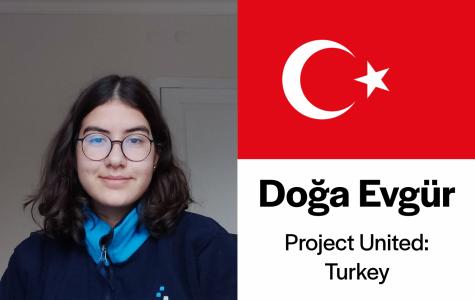 Turkey – Doğa Evgür
