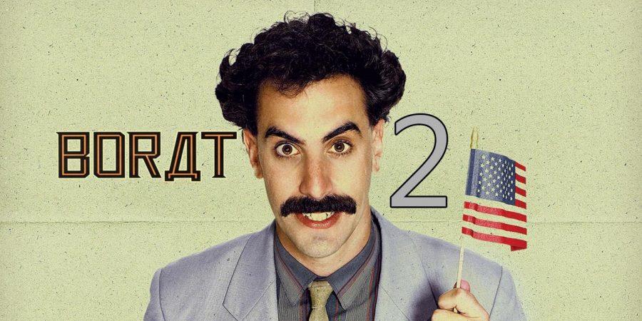 Borat 2: Very Nice!