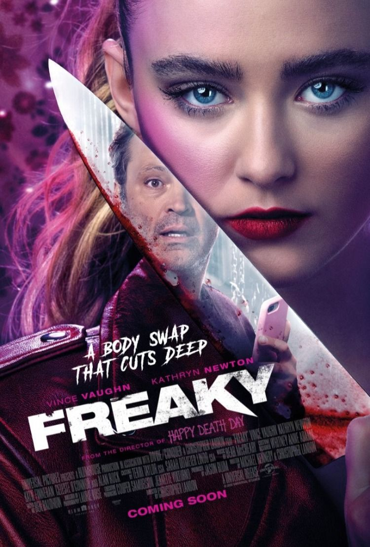 Freaky grossed $14.2 million worldwide, earning back more than half its original budget.