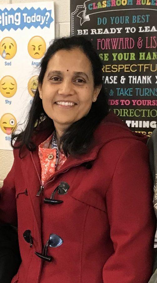Mrs. Kala Ghaty