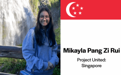 Singapore - Mikayla Pang Zi Rui