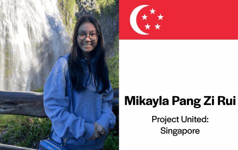 Singapore – Mikayla Pang Zi Rui