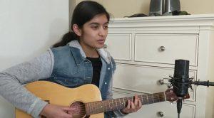 Irvington Musician: Prachi Sinha