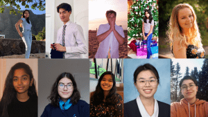 Project United: How Teens Coped with 2020 Around The World