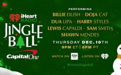 iHeartRadio invited many hit artists to perform at their virtual Jingle Ball this year, which brightened the mood of everyone involved.