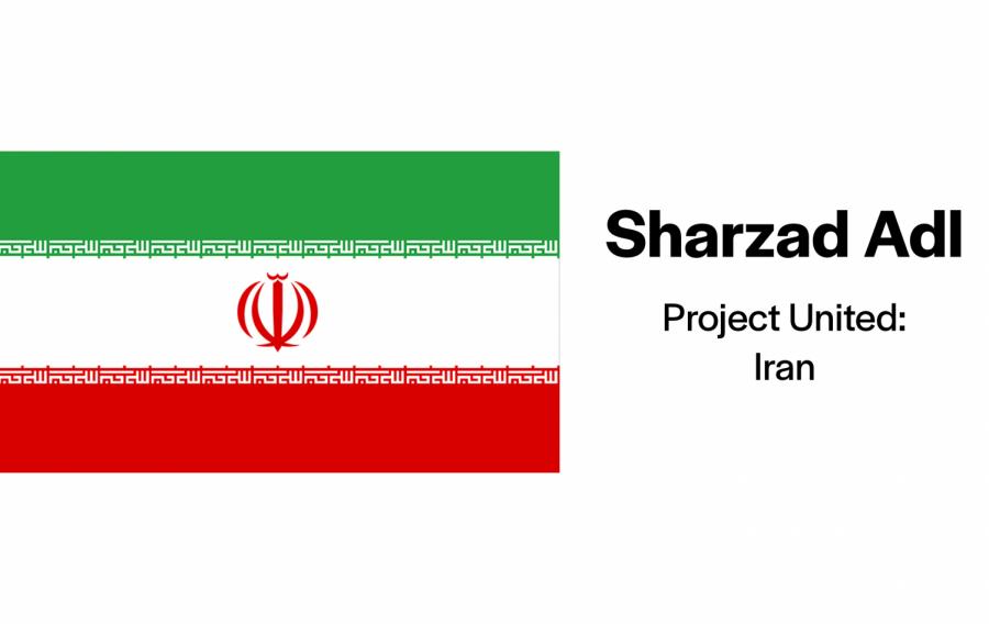 Iran+-+Sharzad+Adl