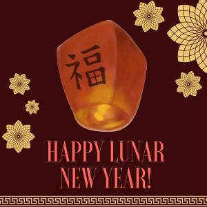 Lunar New Year!