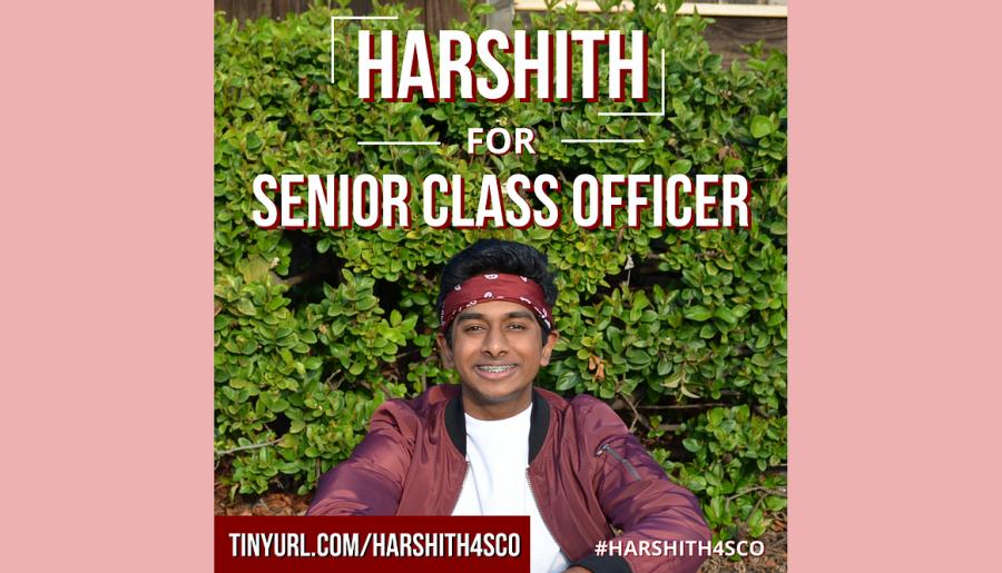 Candidate+Harshith+Yallampalli