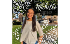 Candidate Michelle Nguyen