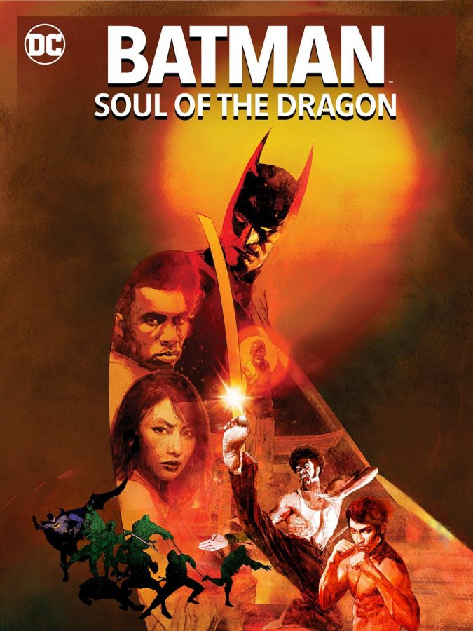 Soul+of+the+Dragon+brings+together+several+familiar+characters+in+a+unique+1970s+setting.