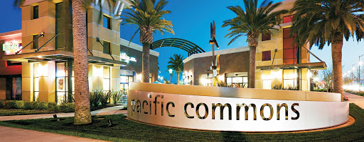 The only place a person thinks of in the Bay Area when they think of a date is Pacific Commons.