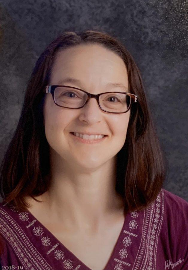 Mothers Day Teachers: Ms. Faitel