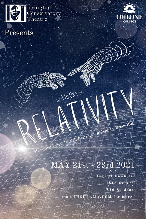Theory+of+Relativity+debuted+on+Friday%2C+May+21+and+was+available+for+viewing+up+to+Sunday%2C+May+23.