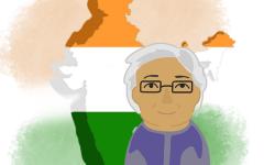 Immigrant Teachers: Mr. Kumar