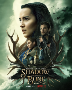 Netflix Series Shadow and Bone should NOT be Hidden in the Shadows