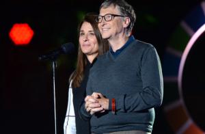 Via Page 6; Bill Gates' vast fortune is valued at 130 million dollars.