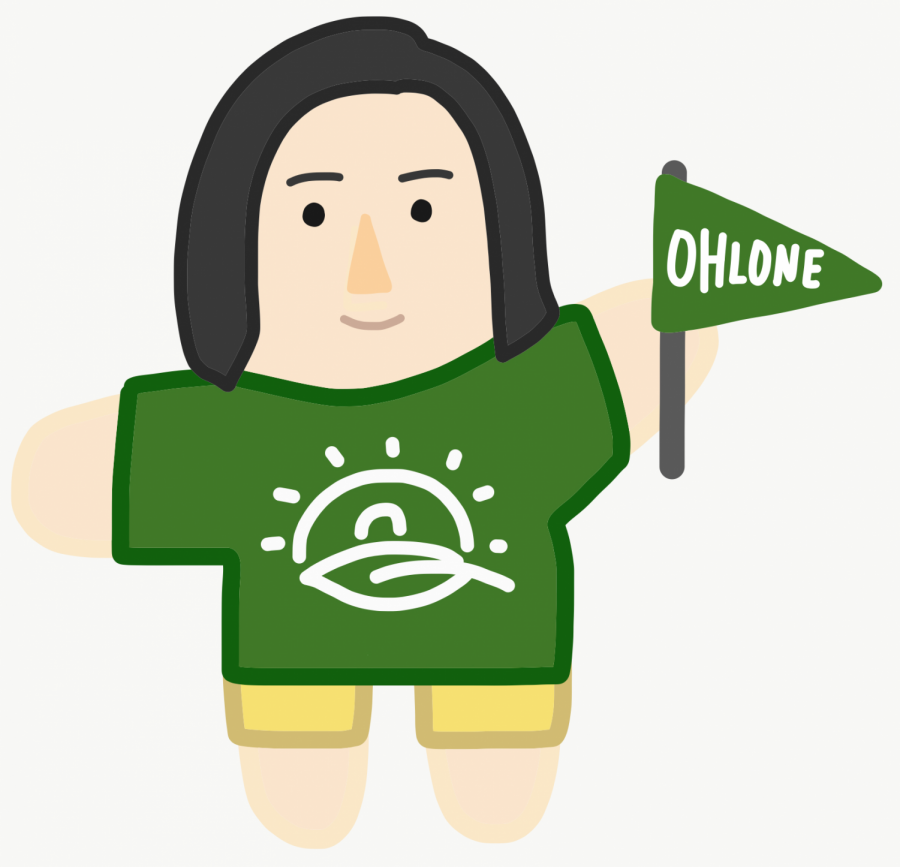Class of 2021's Pathways to Success: Nicole Phan, Ohlone College