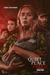 A Quiet Place: Part 2 is a Cinematic Masterpiece