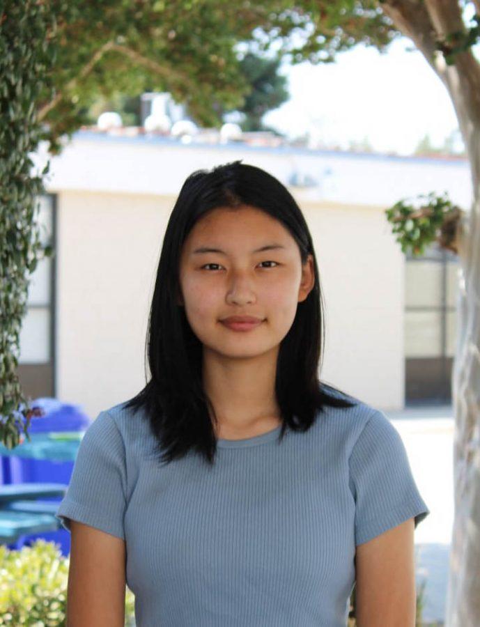 Emily Shu