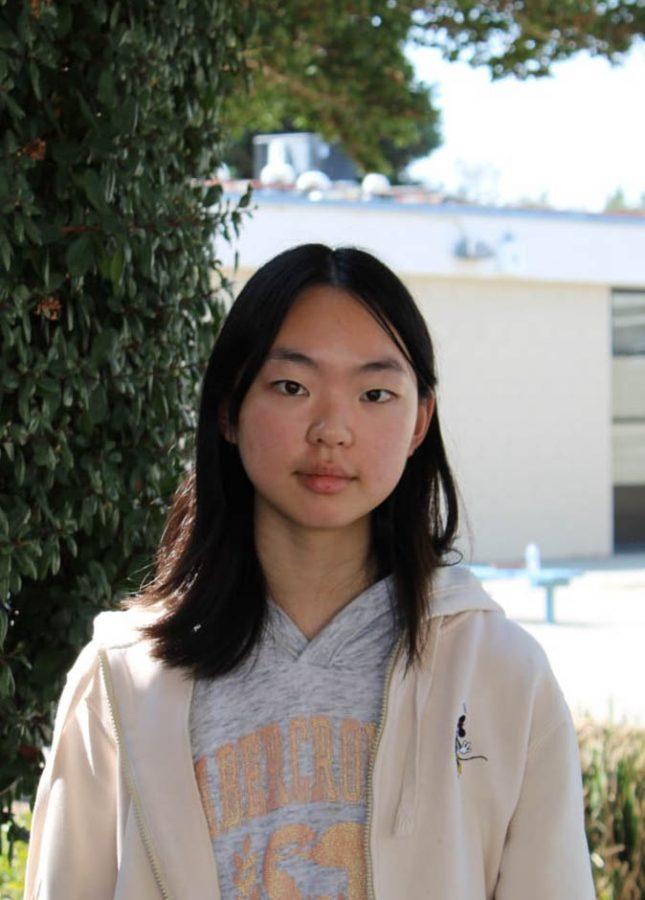 Helen Yuan