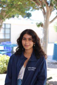 Photo of Geetika Mahajan