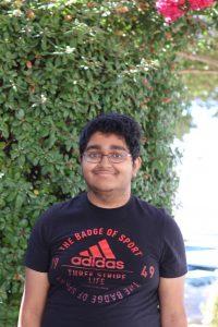 Photo of Aditya Bashyam