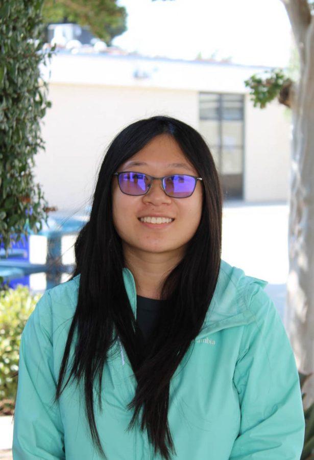 Nichelle Wong