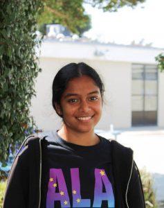 Photo of Riya Parekh