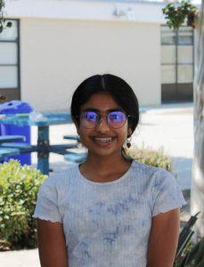 Photo of Sadhana Chari