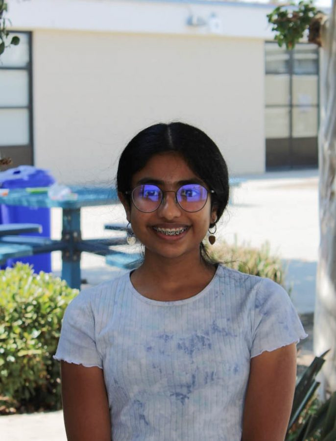 Sadhana Chari