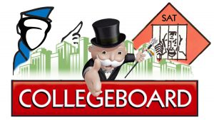 OMG! YOU WILL NEVER BELIEVE COLLEGEBOARD'S OFFICIAL BOARD GAME OF SUFFERING!!!!