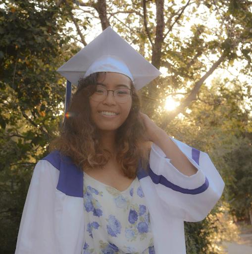 Natasha Cruz is a Irvington High School alumni studying graphic design at Ohlone College.
