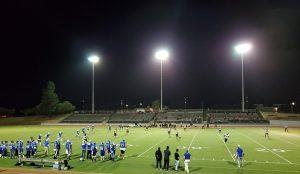 Vikings Football vs. Arroyo Dons October 1st, 2021