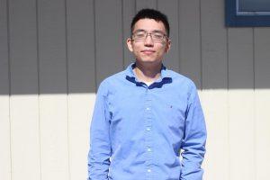 Irvington Alumni Teachers: Justin Choi
